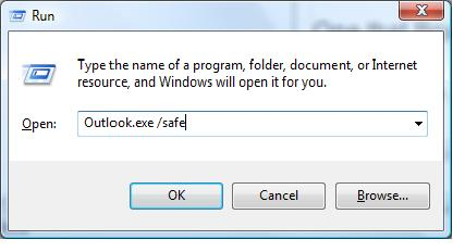 how to delete many outbox on outlook