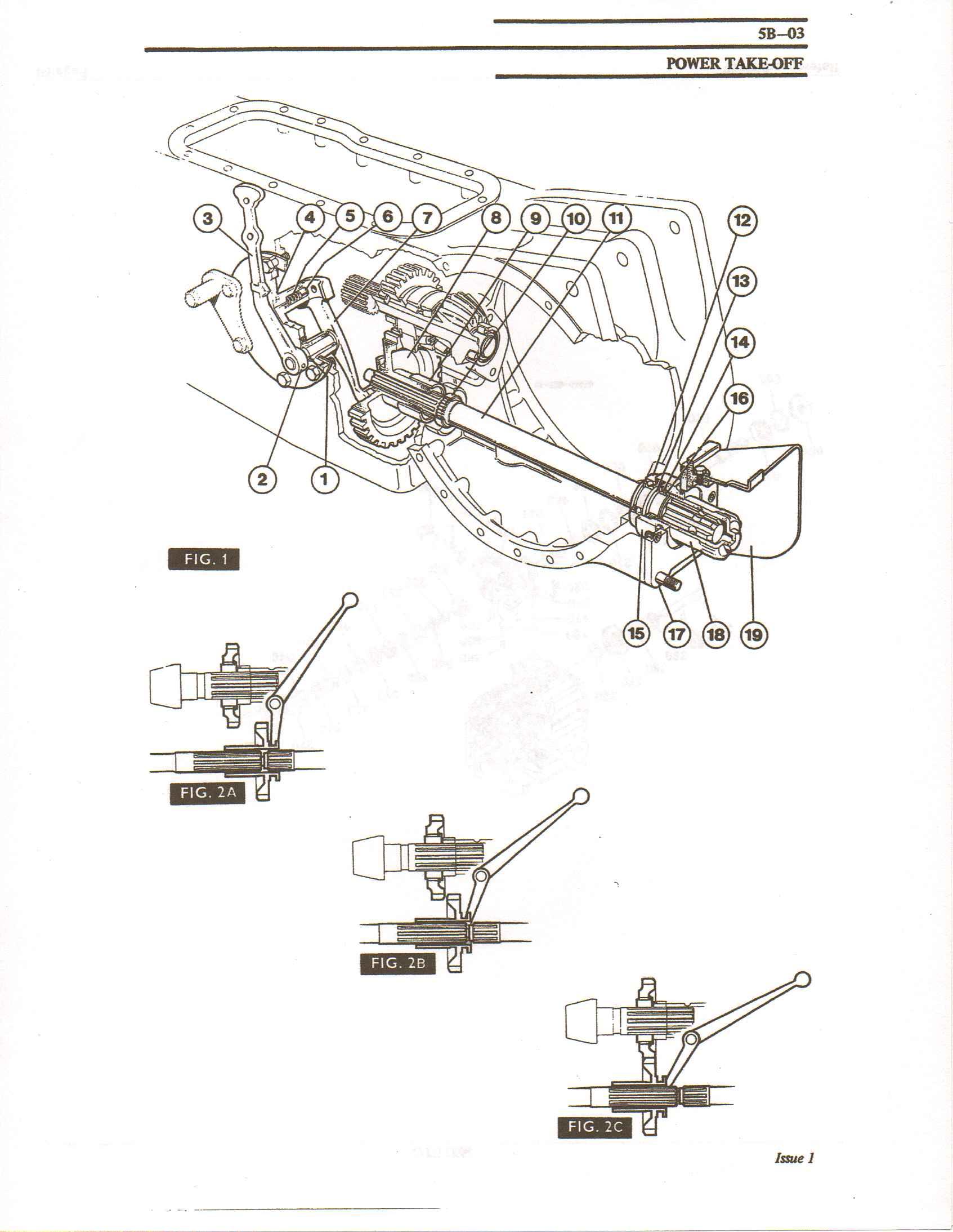 Mf 1130 Wiring Diagram Auto Electrical Sbp2 Pendant Crane For Mey Ferguson 35 To 20