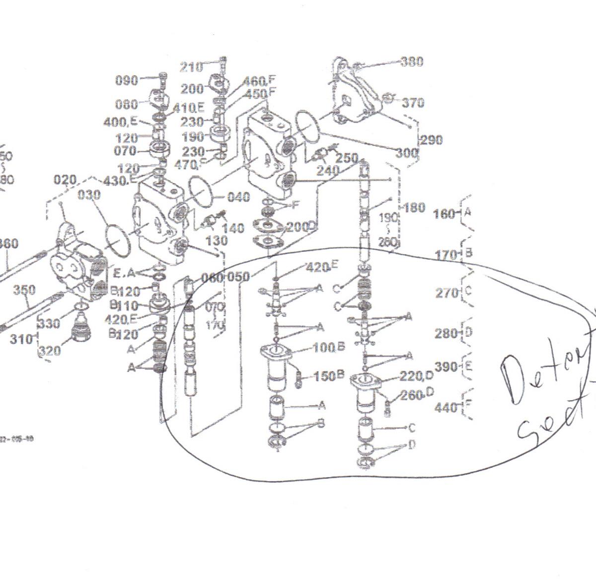Kubota Tractor Engines in addition Kubota G1800 Parts Diagram further Kubota Front Axle Diagram furthermore Wiring Diagram For Kubota M6800 Tractor moreover 103606 Detailed Parts Diagrams. on kubota bx25 wiring diagram diagrams
