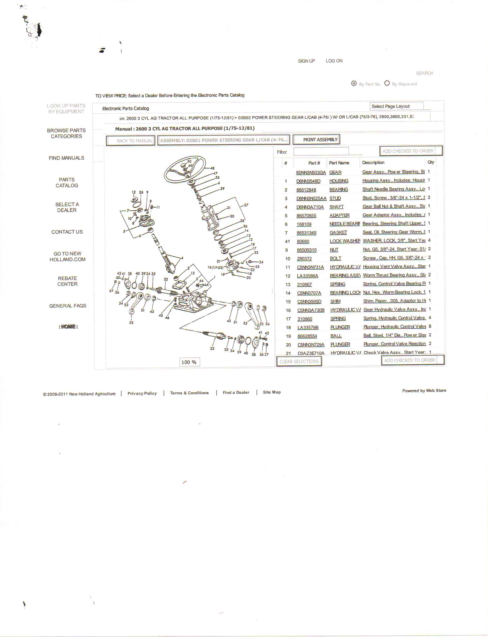 671 Detroit Diesel Parts Diagram Com