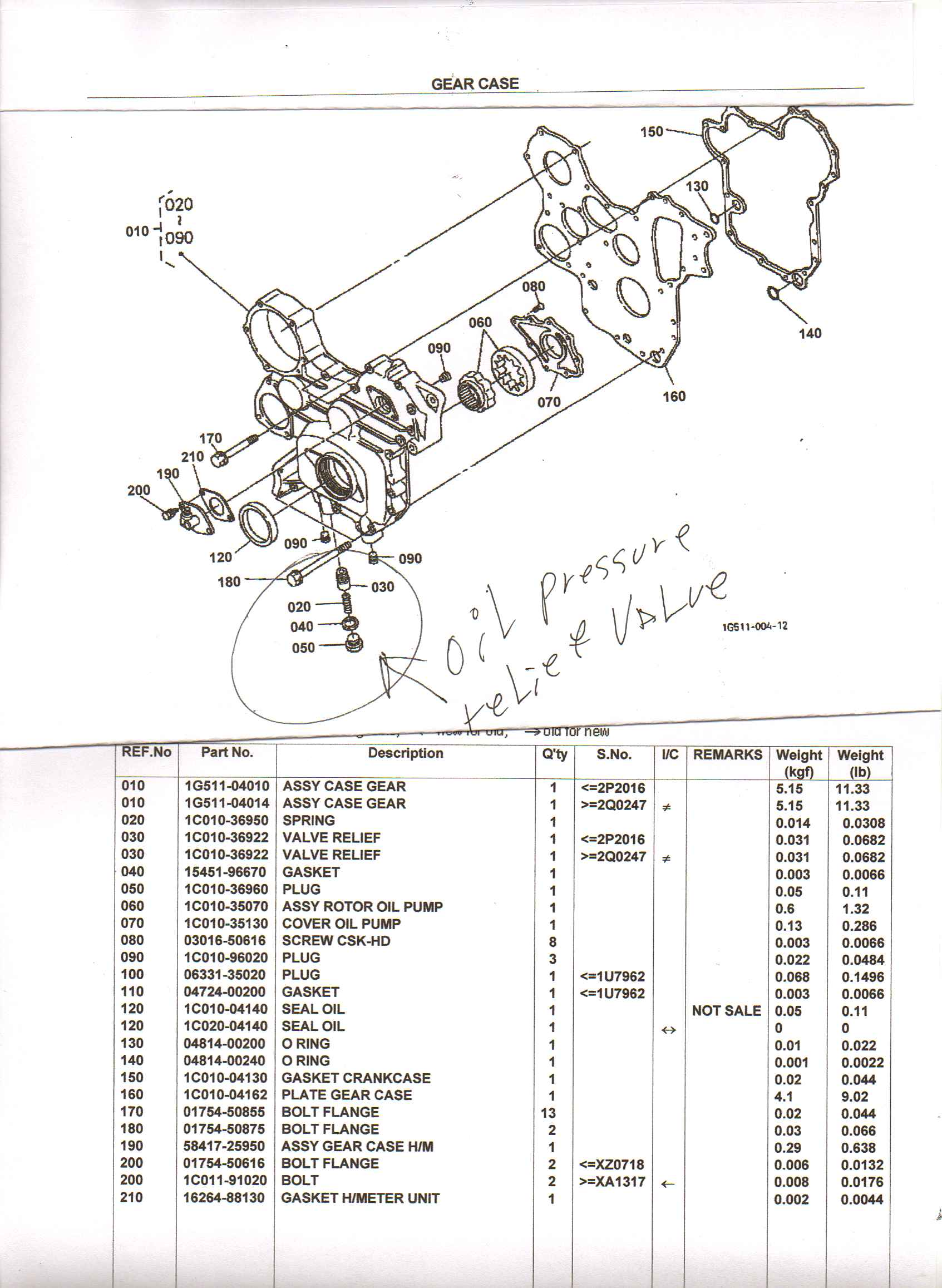 Kubota L2500 Electrical Wiring Diagram Engine Diagram