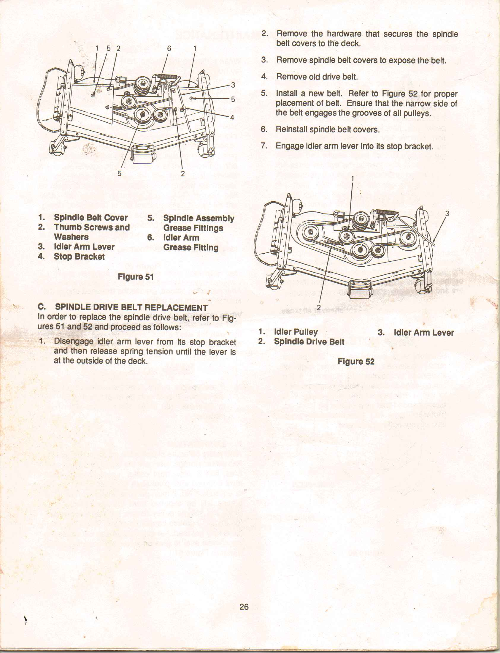 2165 Cub Cadet Pto Wiring Diagram - Wiring Diagrams Dock