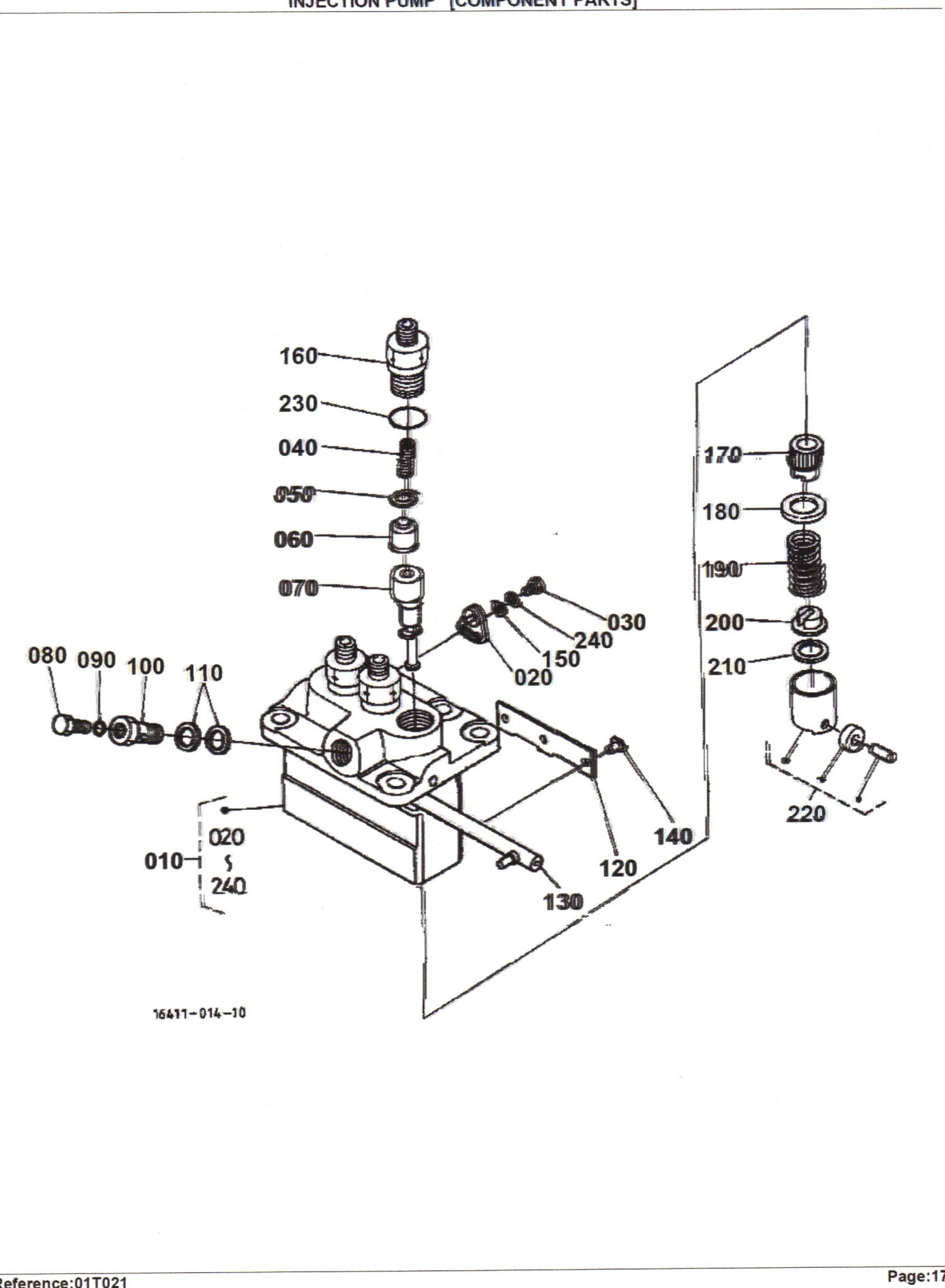 fuel injector wiring diagram wirdig front axle diagram additionally kubota fuel injection pump diagram