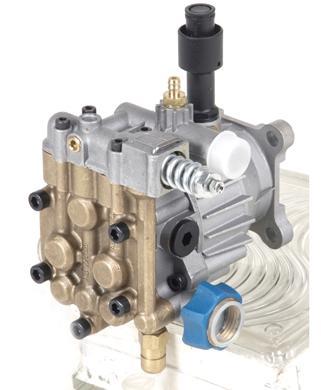 Re Faip Water Pump A20102 38ms For Troy Bilt Pressure