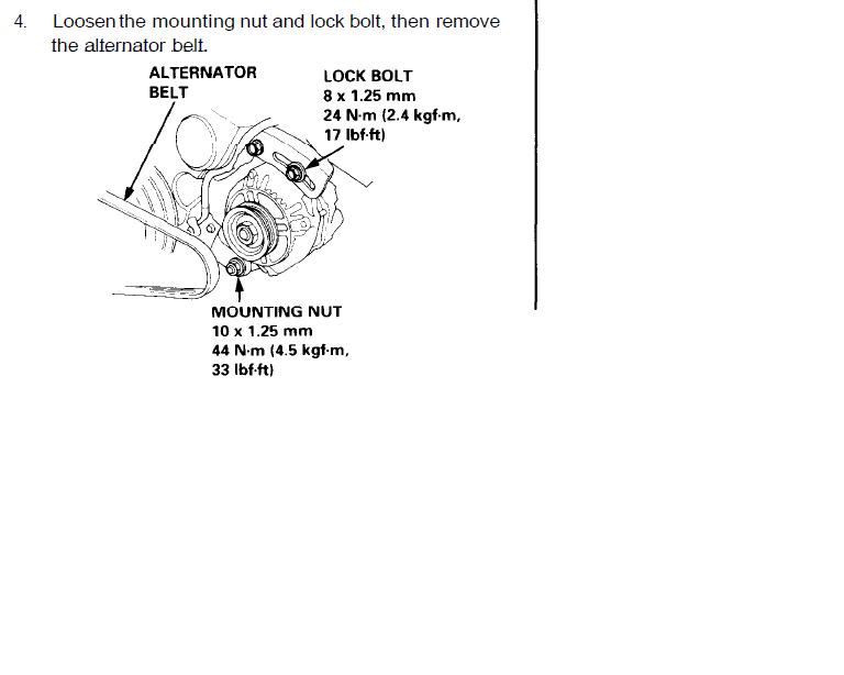 honda civic crankshaft pulley diagram html