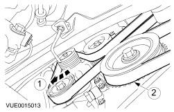 3s3ci Don T Room Ratchet Release Belt Tensioner