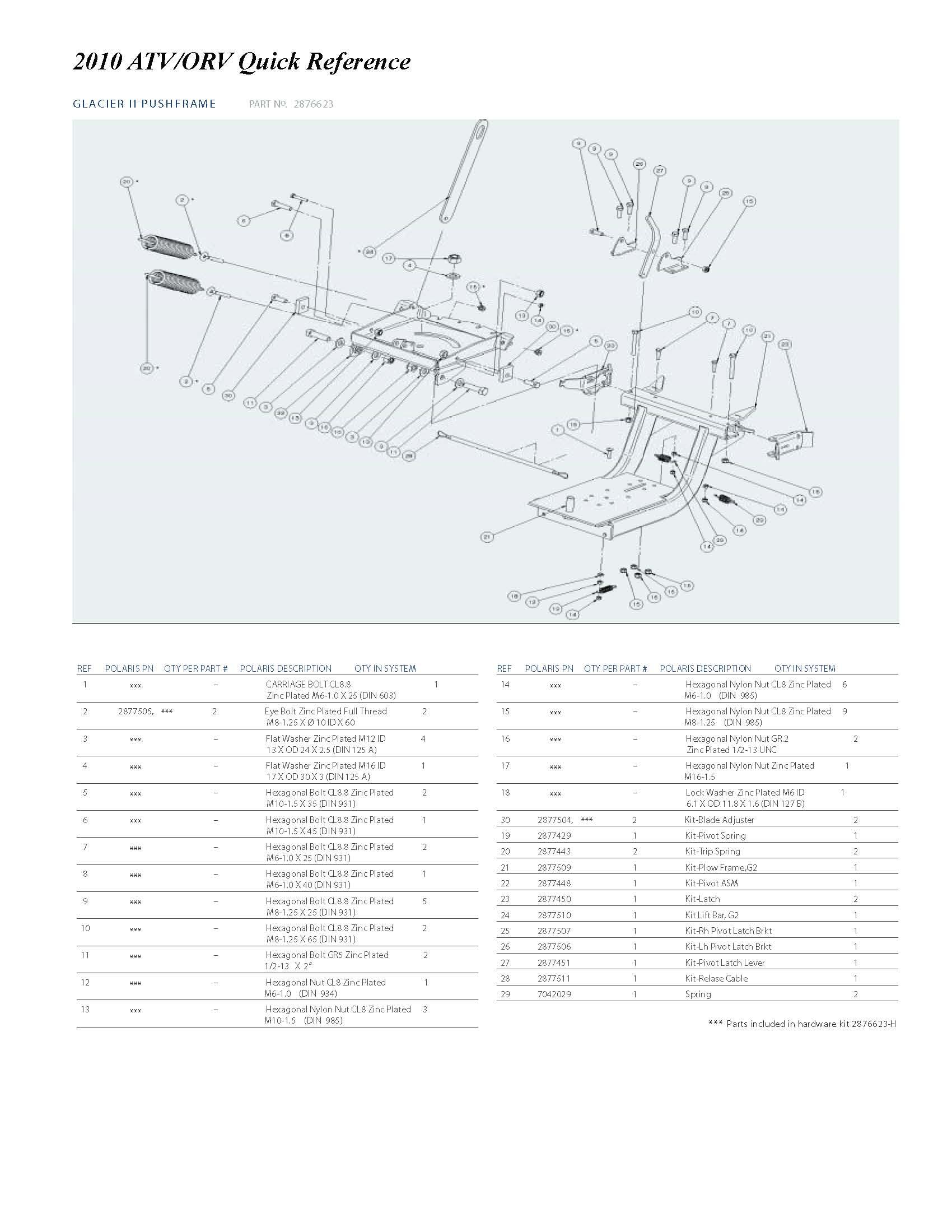Polaris Glacier Plow Parts Diagram Diagram  Polaris Glacier Plow Parts  Schematic Polaris Free Printable. Glacier Parts Diagram