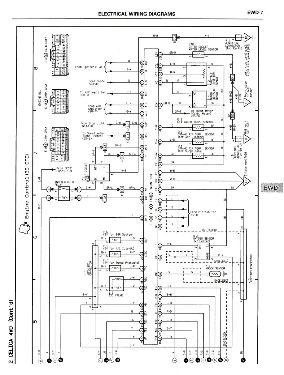 Toyota 7afe Engine Diagram moreover John Deere L130 Wiring Diagram Schematic also Headlight Issue 163696 also Toyota 3y Wiring Diagram besides Toyota. on toyota 4y engine wiring diagrams