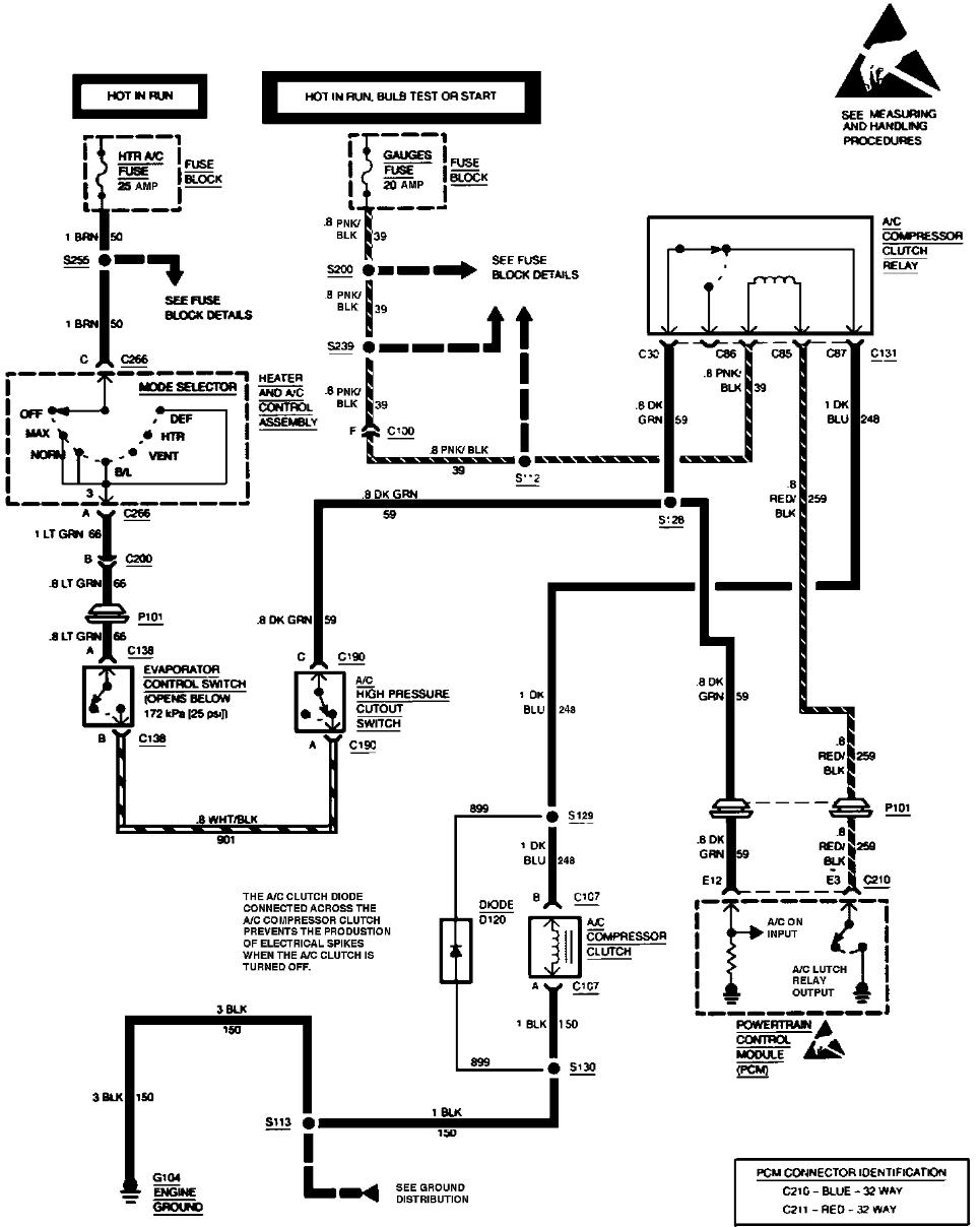 87 astro van wiring diagram