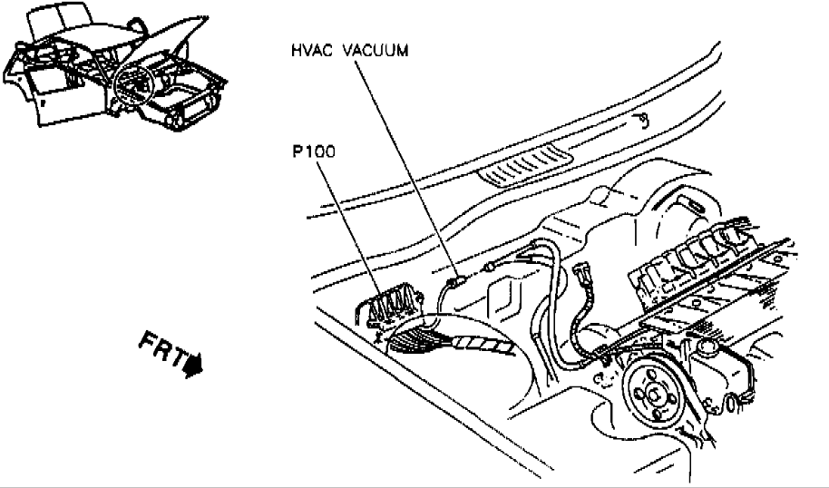 97 cadillac deville engine diagram  97  free engine image