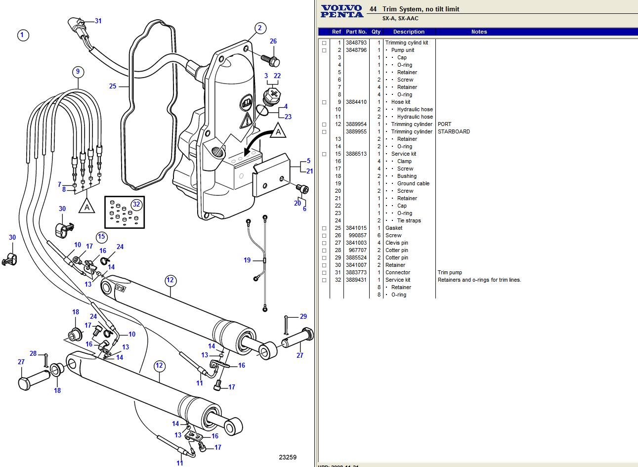 2009 09 01_010950_VPexternaltrimpump boatered 1993 wellcraft tilt trim problem mercruiser trim gauge wiring diagram at alyssarenee.co