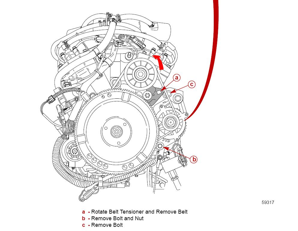 pulley diagram 2000 volkswagen jetta