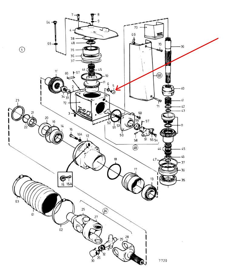 volvo penta engine diagram  volvo  free engine image for