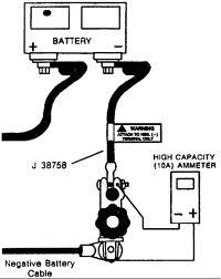 t bird my 2002 ford t bird has a draining battery problem