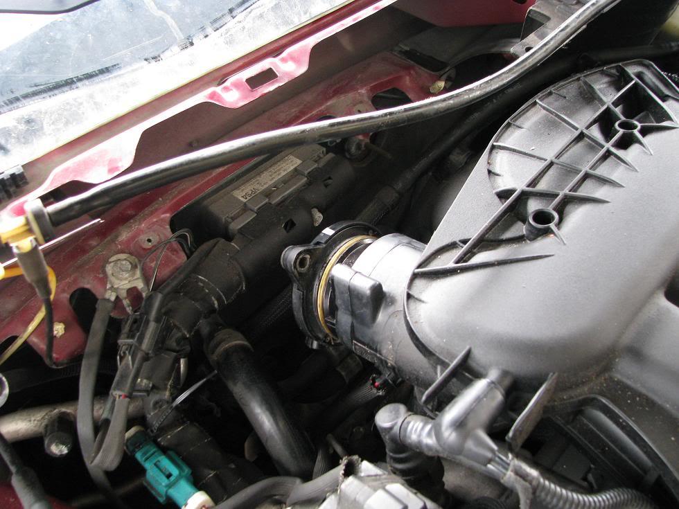 2004 Ford Taurus 3 0 V6 Pushrod V I N U 170 000 Kms Car