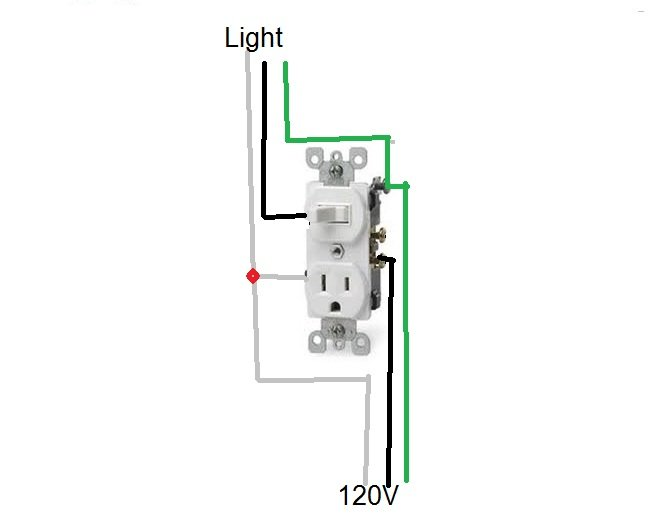 Leviton wiring diagram images