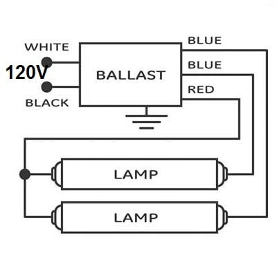 sc case tractor wiring diagram i am replacing a universal 806-br-tc-p ballast with a icn ... sc 3ps tc wiring diagram