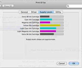 Epson Drivers For Mountain Lion