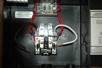 Ts on Power Transfer Switch Wiring Diagram