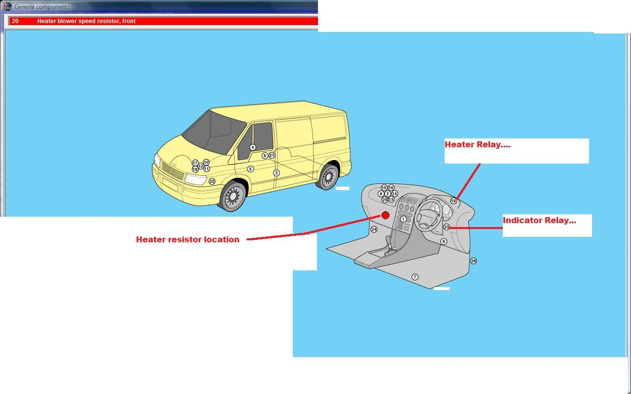 2012 ford transit fuse box diagram 2012 image relay position of blow heater in ford transit 2002 on 2012 ford transit fuse box diagram