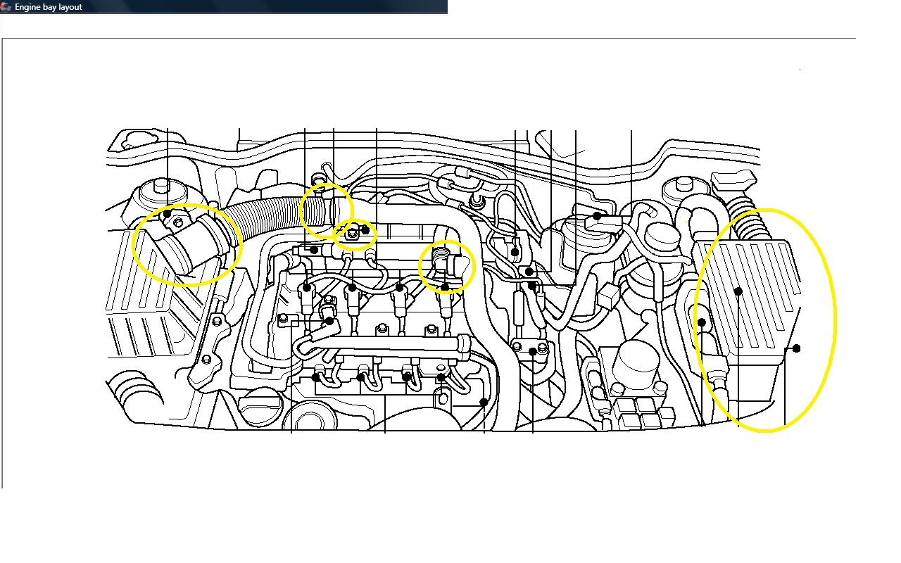 2008 audi a3 engine diagram  audi  auto wiring diagram