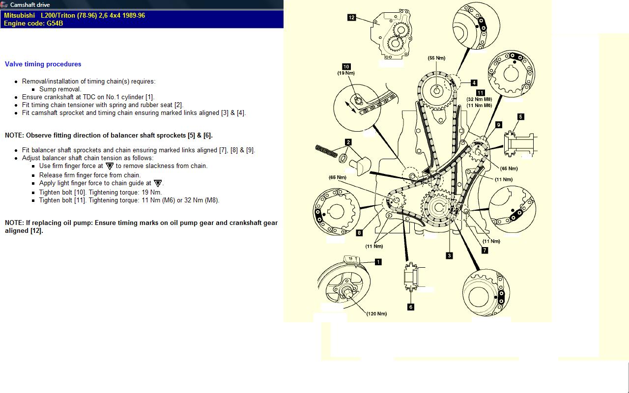 gb engine timing diagram gb automotive wiring diagrams engine timing diagram 2010 01 12 025316 mitsubishi l200 g54b timing chain