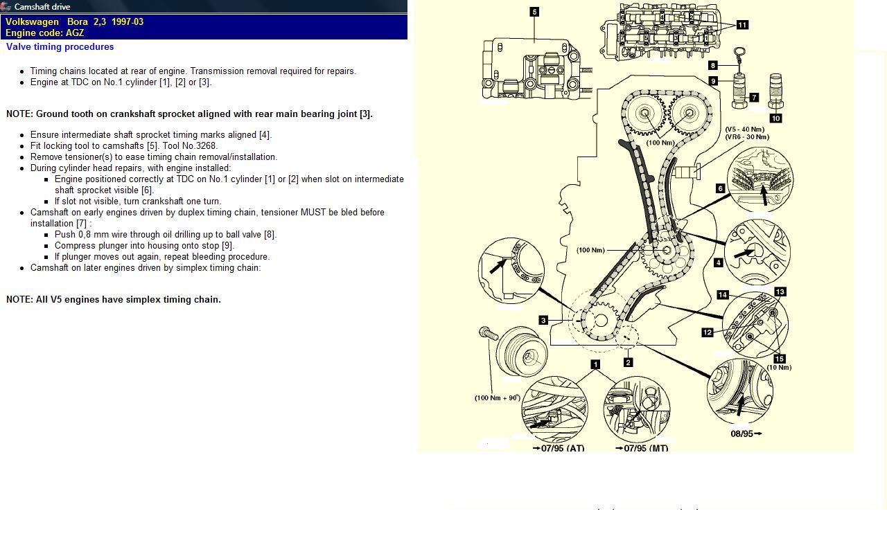 Vw Vr6 Motor Diagram Vw Free Engine Image For User