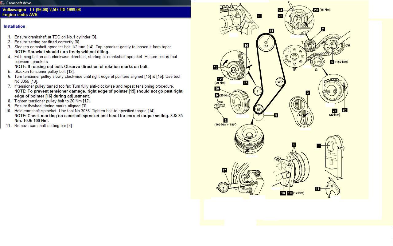 volkswagen lt35 parts