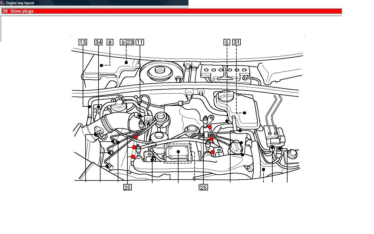 Engine Diagram For A 2009 Ford Focus Get Free Image About Wiring Diagram