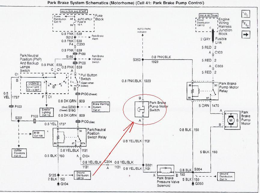 chevy p30 wiring diagram within chevy wiring and engine