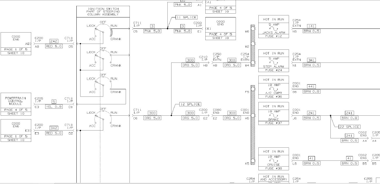 workhorse wiring diagram workhorse image wiring an ignition switch wiring diagram for a 2003 workhorse w22 chasis on workhorse wiring diagram
