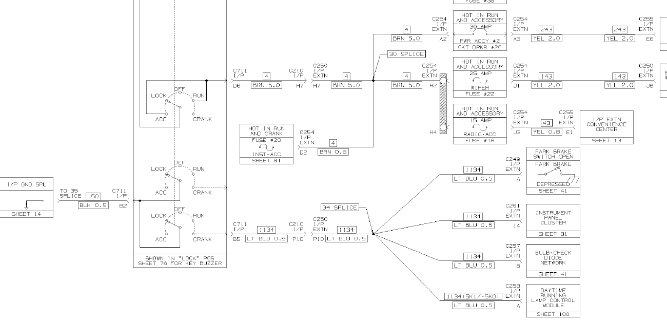 2002 Workhorse Chassis Wiring Diagram