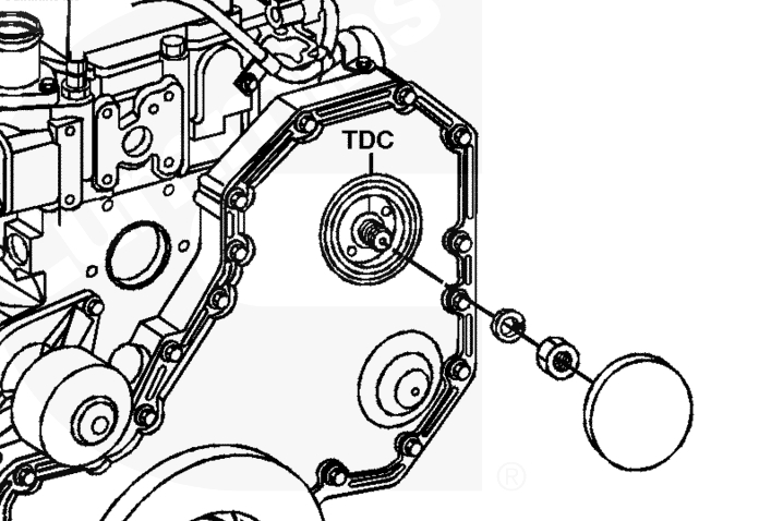 6 5 diesel injector pump problems