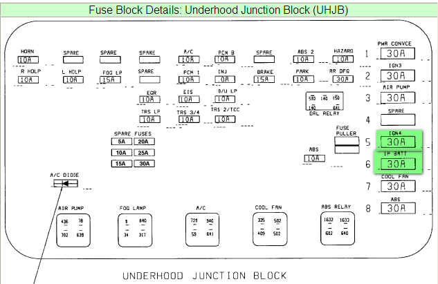 1996 ford contour engine diagram 1996 free engine image for user manual