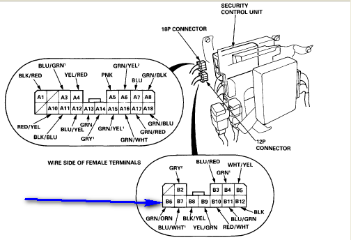 1993 nissan altima stereo wiring diagram