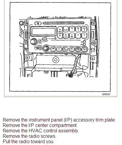 pontiac aztek stereo wiring diagram wire schematic diagram