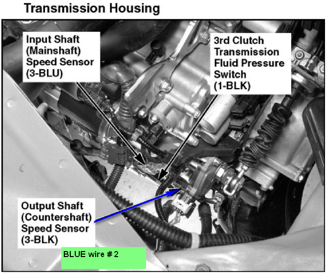 Engine Overheating Or Running Hot together with Blog additionally Honda Odyssey 3 5 2010 Specs And Images also Leaking Oil Out Oil Sending Unit 2493125 besides 92 Accord Ex Help Vss Sensor 2683981. on 2002 honda odyssey transmission diagram