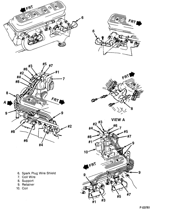 1990 Chevy 350 Engine Wiring Diagram Ecm Wiring Diagram For 1990.  sc 1 st  Wiring Diagram : chevy 350 engine wiring diagram - yogabreezes.com