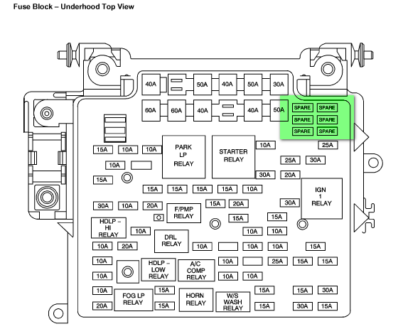 2003 gmc envoy radio wiring diagram in color 2003 gmc