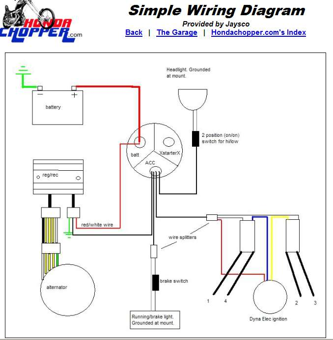 dyna 2000 wiring diagram harley davidson dyna ignition wiring diagram #10