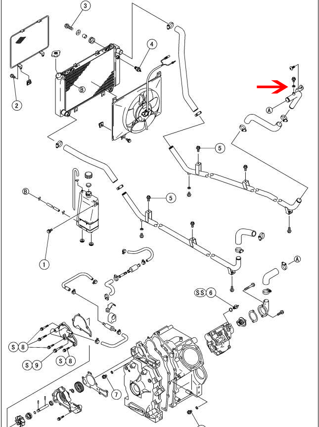 Kawasaki 3010 Gas Engine Diagram Get Free Image About
