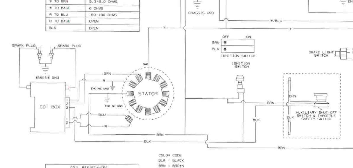 polaris xc 600 snowmobile wiring diagrams get free image about wiring diagram