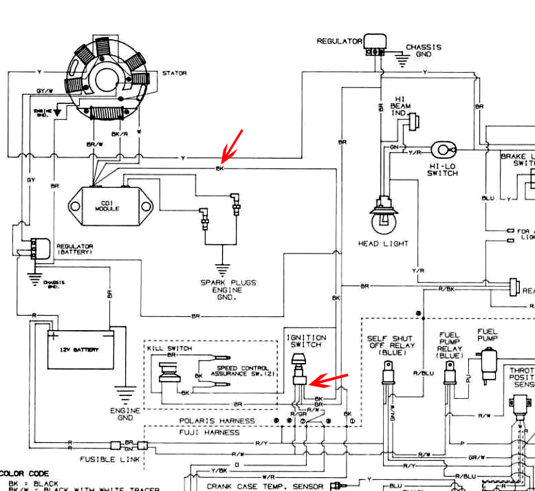 2011 01 19_155717_sp_wiring 2000 polaris sportsman 500 dead help polaris atv forum Polaris Sportsman 400 Wiring Diagram at edmiracle.co