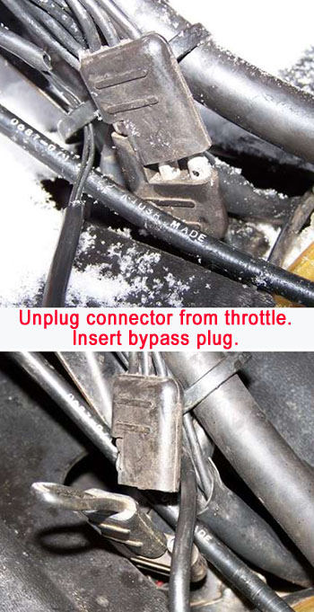 Switch Bypass