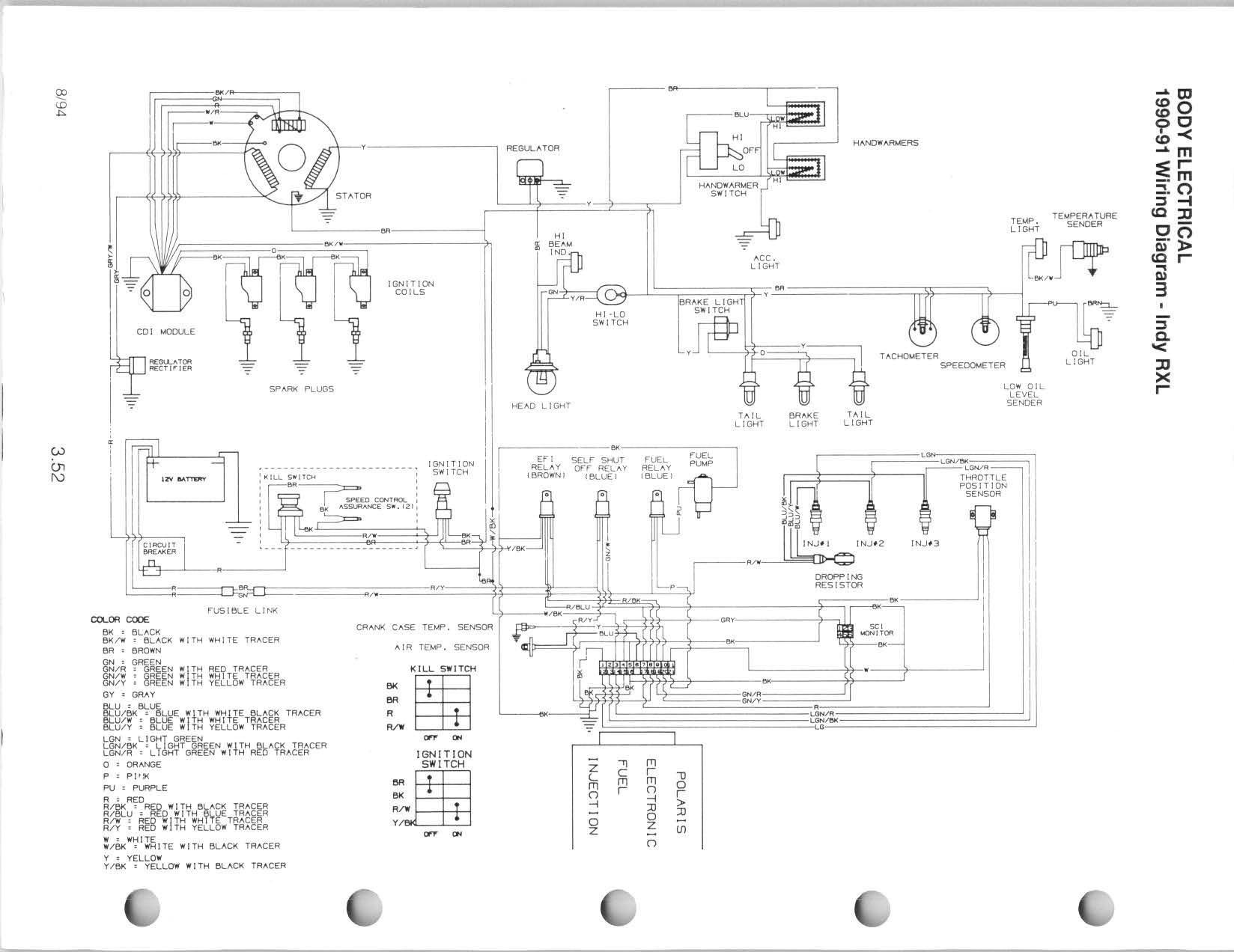 polaris sportsman 700 wiring diagram get free image about wiring diagram