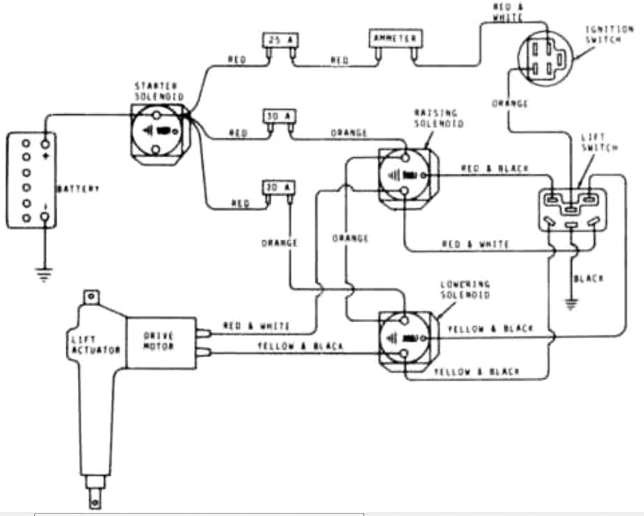 John Deere 112 Wiring Diagram on john deere wiring schematics