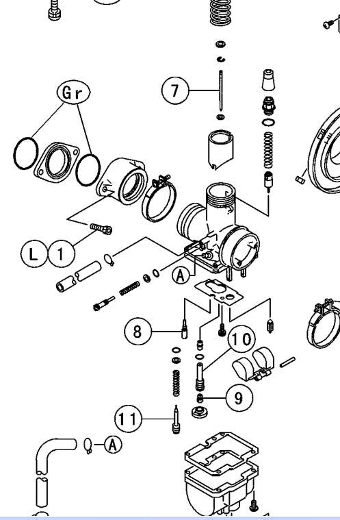 kawasaki bayou 220 carburetor adjustment