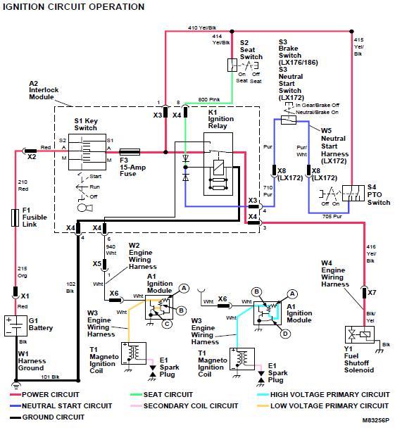 john deere gator hpx wiring diagram john image john deere gator wiring diagram h4ufc78h dpwhh com on john deere gator hpx wiring diagram