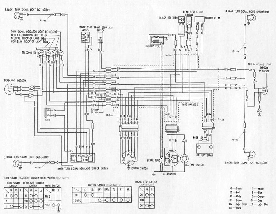 ct70 wiring diagram ct70 wiring diagrams 2011 07 25 185700 1979 ct70 wire diagram