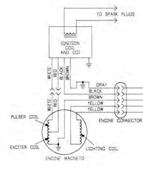 kawasaki 340 engine question     i have an ultralight